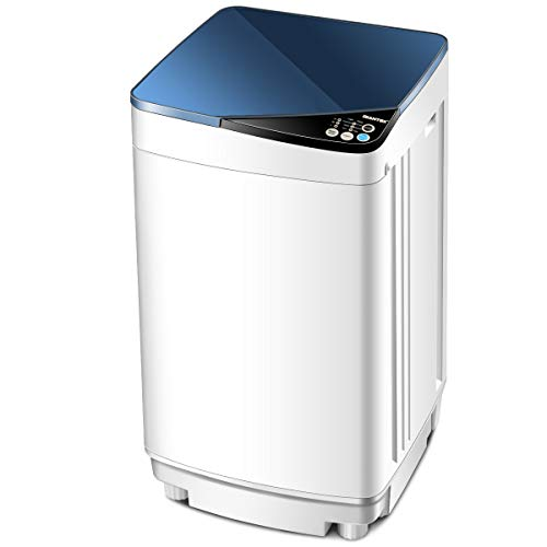Top 10 Best Rated Washing Machine – Home & Kitchen