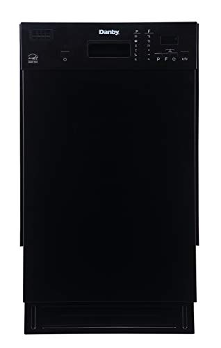 Top 10 18 Inch Built in – Built-In Dishwashers