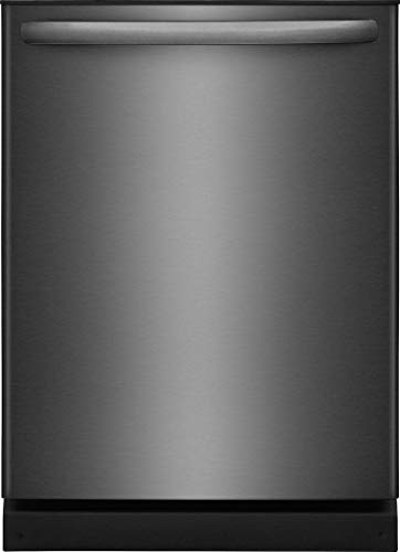 Top 9 Dishwasher Black Stainless Steel – Built-In Dishwashers
