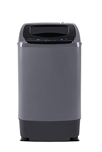 Top 10 Portable Front Load Washer – Portable Clothes Washing Machines