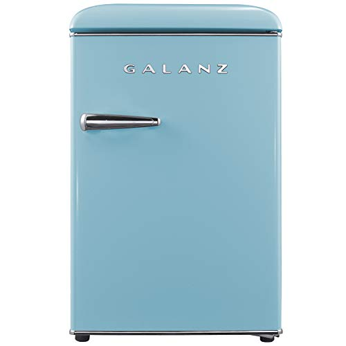 Top 10 Retro Compact Fridge – Compact Refrigerators