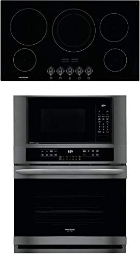 Top 9 Black Stainless Steel Wall Oven – Double Wall Ovens