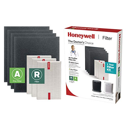 Top 10 Honeywell Air Filter Replacement – Home Air Purifier Parts & Accessories