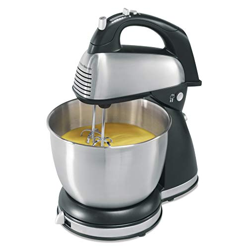 Top 10 Dressing On The Side – Household Stand Mixers