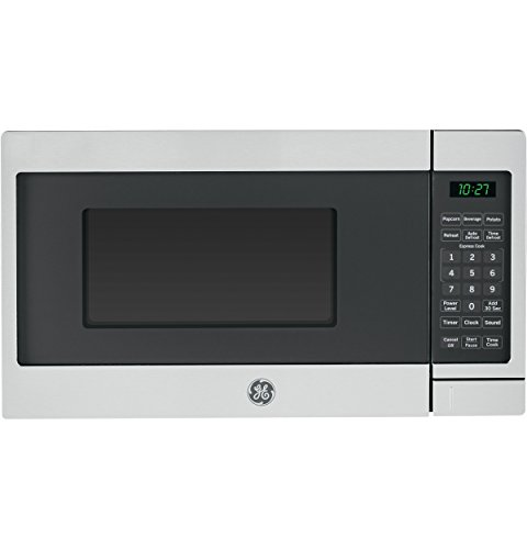 Top 9 GE JES1072SHSS Microwave – Countertop Microwave Ovens