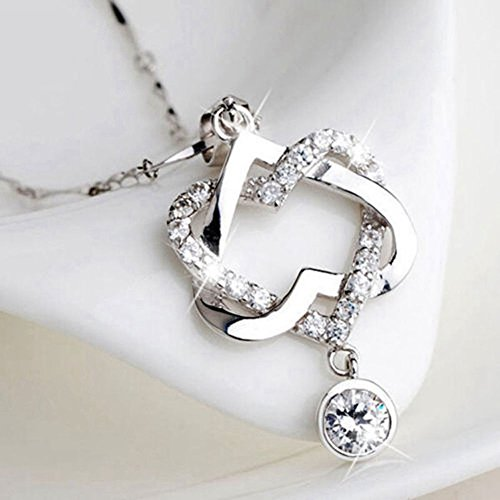 Top 9 Heart Jewelry for Women Clearance – Personal Fans