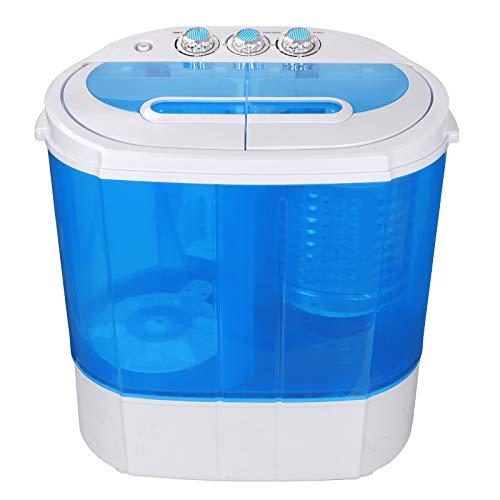 Top 10 Mini Portable Washing Machine for Compact Laundry – Portable Clothes Washing Machines