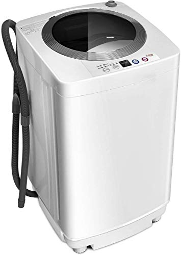 Top 10 Coin Op Washer and Dryer Machine – Portable Clothes Washing Machines