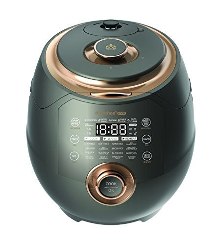 Top 9 Dimchae Pressure Rice Cooker – Rice Cookers
