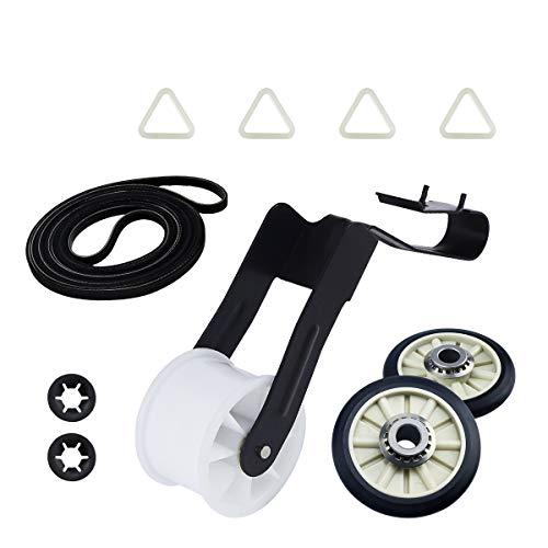 Top 9 Tech Repair Kit – Dryer Replacement Parts