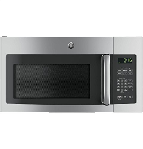 Top 10 Kenmore 1.6 Cu. Ft. Microwave Hood Combination – Over-the-Range Microwave Ovens