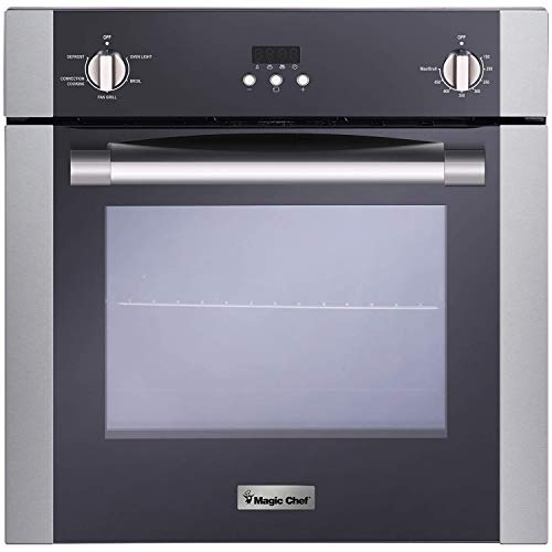 Top 10 White Electric Wall Oven – Single Wall Ovens