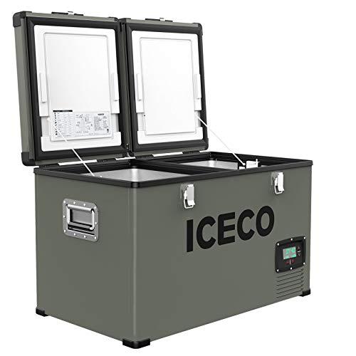 Top 10 Boat Refrigerator AC/DC – Compact Refrigerators