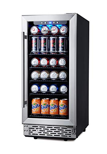 Top 10 Built In Beverage Refrigerator Under Counter – Beverage Refrigerators