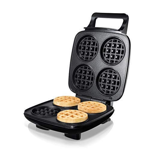 Top 9 Pizzelle Maker Iron Non Stick – Waffle Irons