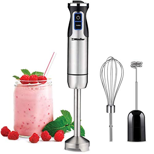 Top 10 Hand Held Mixer Stick – Hand Blenders