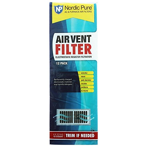 Top 10 Furnace Vent Filters – Home Air Purifier Parts & Accessories