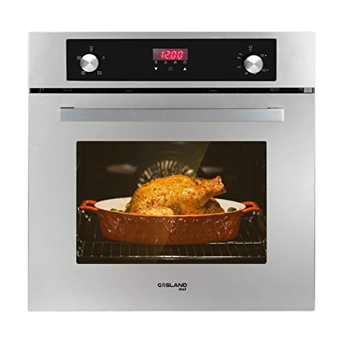 Top 9 Wall Oven Gas 24 – Single Wall Ovens