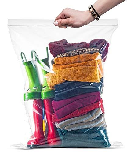 Top 10 Paper Ziplock Bags – Vacuum Sealer Bags
