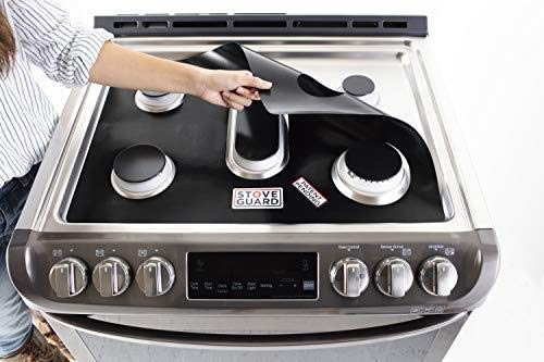 Top 10 Maytag stove top Protector – Range Accessories