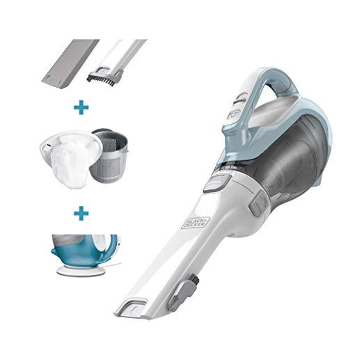 Top 10 Cordless Vacuum Handheld – Handheld Vacuums