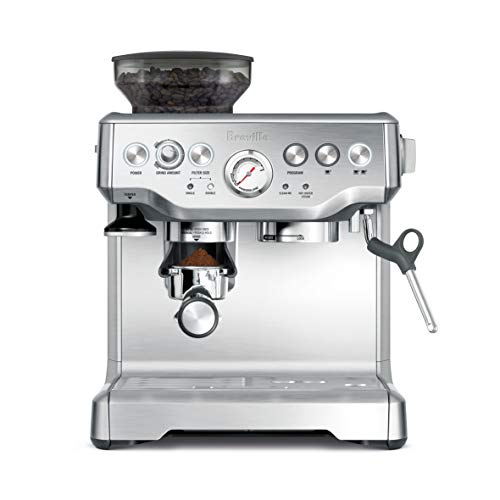 Top 10 Cappuccino Machine for Home – Semi-Automatic Espresso Machines