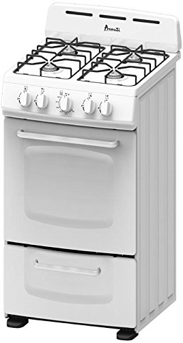 Top 9 Propane Kitchen Stove – Freestanding Ranges