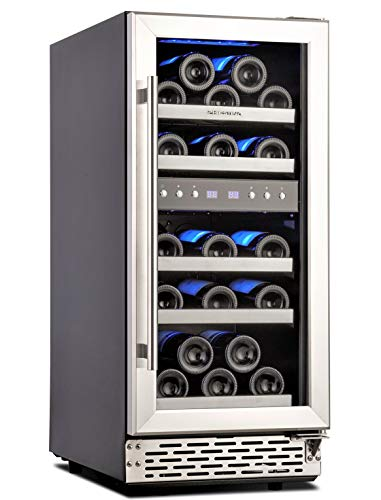 Top 10 Dual Zone Wine Cellar – Built-In Wine Cellars