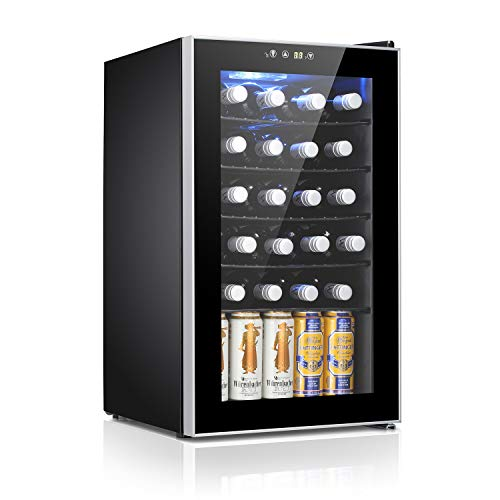 Top 9 Thermoelectric Wine Refrigerator – Freestanding Wine Cellars