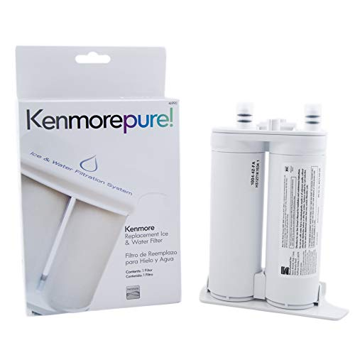 Top 10 Kenmore Water Filter 9911 for Refrigerator – In-Refrigerator Water Filters
