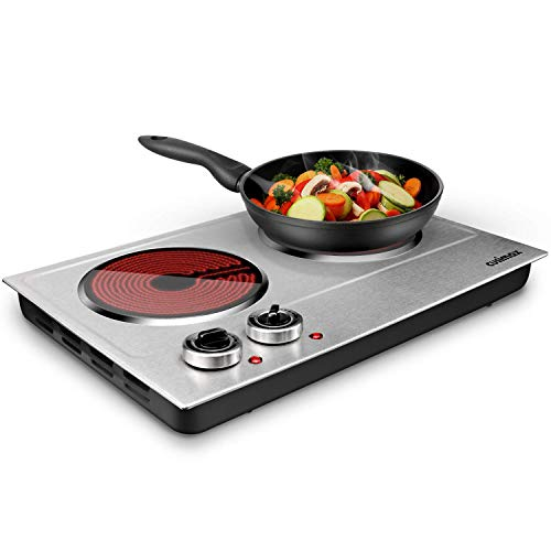 Top 10 2 Burner Cooktop Electric – Countertop Burners