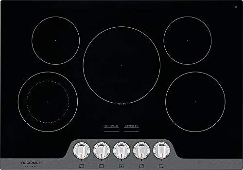 Top 6 Frigidaire Electric Cooktop – Cooktops