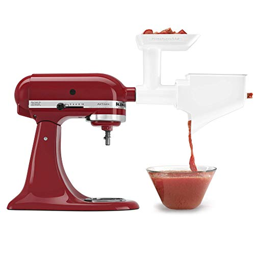 Top 10 Juicer KitchenAid Attachment – Mixer Parts & Accessories