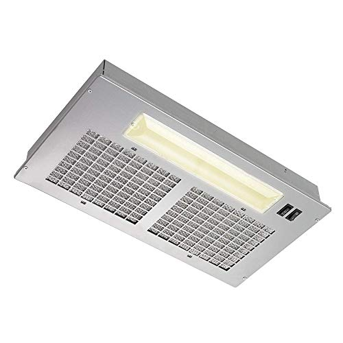 Top 9 Recessed Vent Hood – Range Hood Blowers