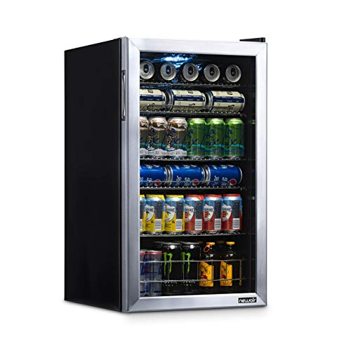 Top 10 Beverage Cooler with Glass Door – Kitchen & Dining