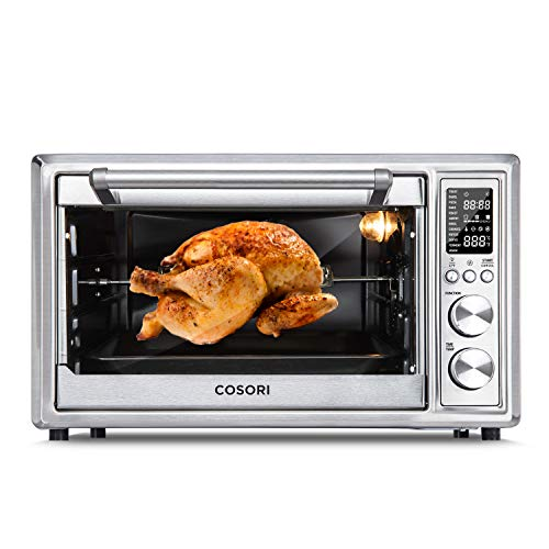 Top 10 Rotisserie Toaster Oven – Rotisseries & Roasters