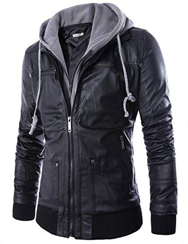 Top 8 Jackets Leather for Men – Kitchen & Dining Features