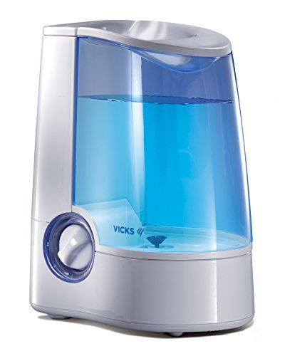 Top 10 Vicks Warm Mist Humidifier with Auto Shut-Off – Humidifiers