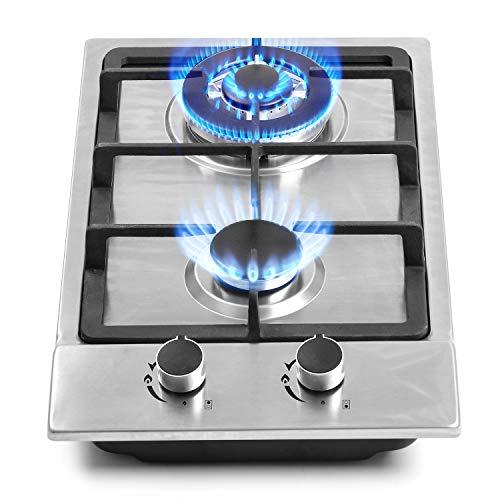 Top 10 Cocina A Gas – Cooktops