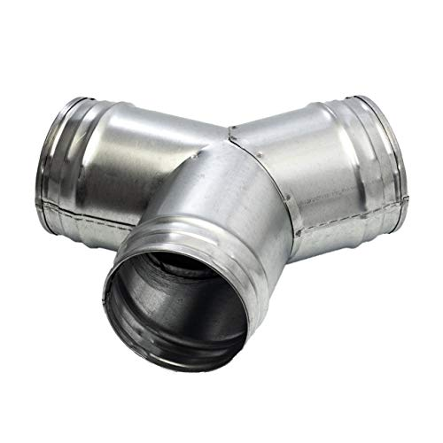 Top 9 Metal Duct Pipe – Clothes Dryer Replacement Vents