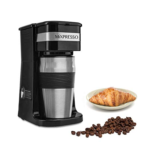 Top 10 1 Cup Coffee Pot – Coffee Machines