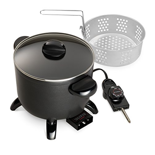 Top 9 Presto Deep Fryer – Deep Fryers