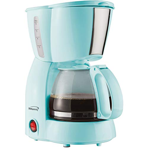 Top 10 Blue Coffee Maker – Coffee Machines