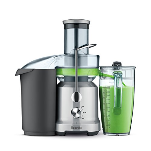 Top 10 Heavy Duty Juicer – Centrifugal Juicers