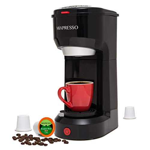 Top 10 Mini Coffee Maker K Cup Compatible – Single-Serve Brewers