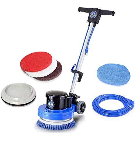Top 8 Polishers and Buffers Pads – Floor Buffing Machines & Parts