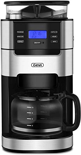 Top 10 Coffee Maker grinder – Coffee Machines