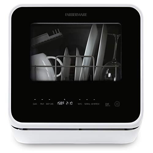 Top 10 Dishwasher Water Tank – Countertop Dishwashers