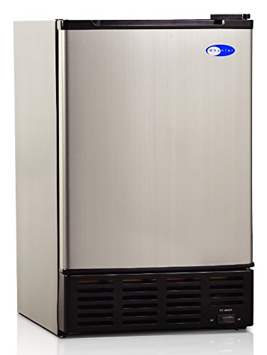 Top 10 Built in Ice Machine – Home & Kitchen Features