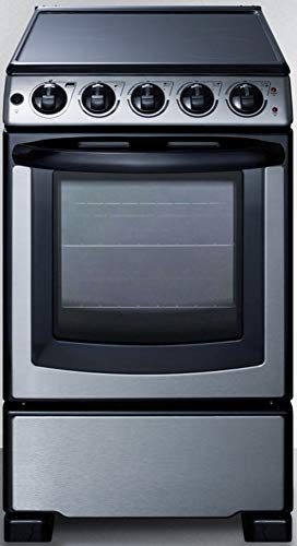 Top 9 Smooth Top Electric Range and Oven – Freestanding Ranges